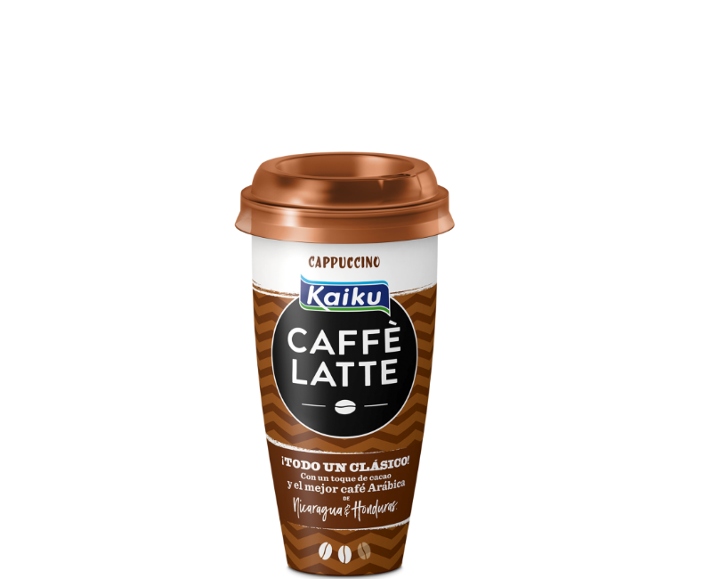 KCL Capuccino