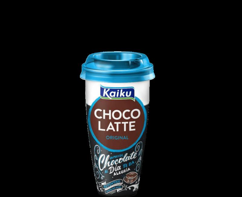KCL Choco Latte