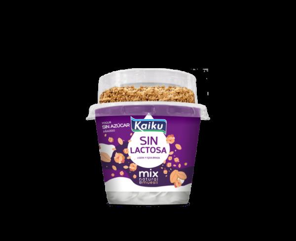 KSL Yogur Mix Natural