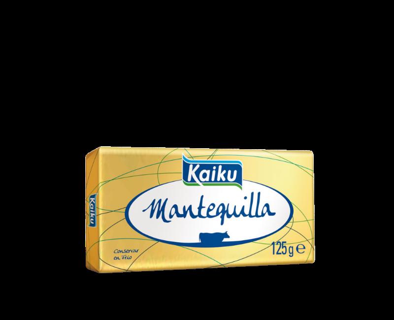 KM0 Mantequilla 125