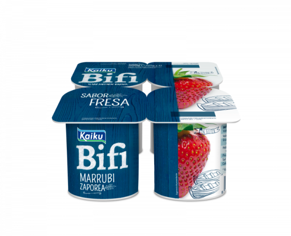 KM0 Yogur Bifi Fresa