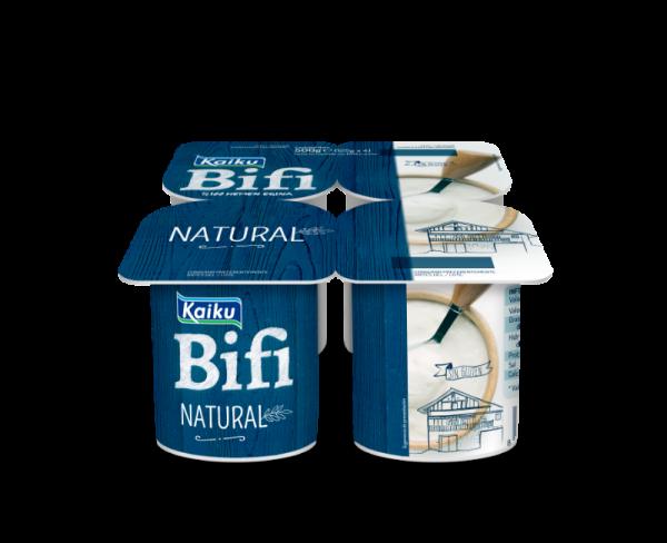 KM0 Yogur Bifi Natural