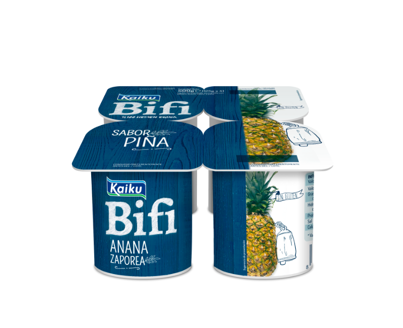 KM0 Yogur Bifi Pina