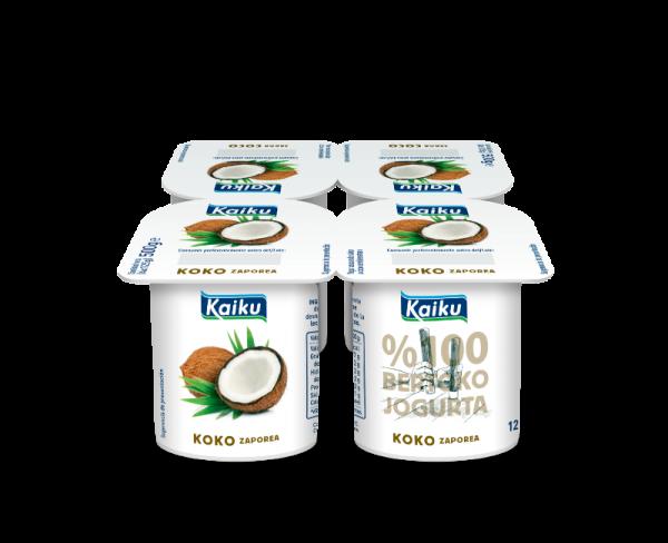 KM0 Yogur Coco