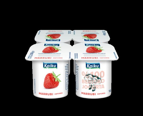 KM0 Yogur Fresa