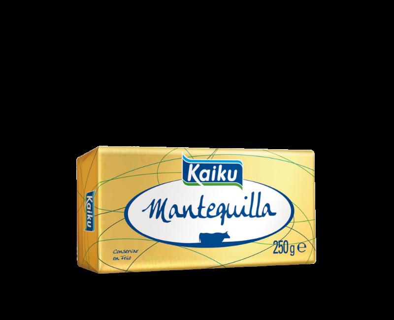 KM0 Mantequilla 250