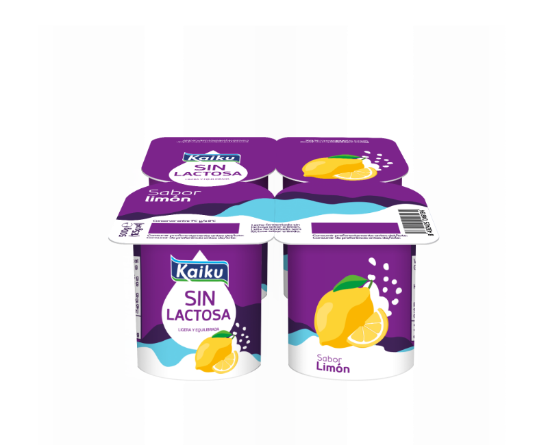 KSL Yogur Limon