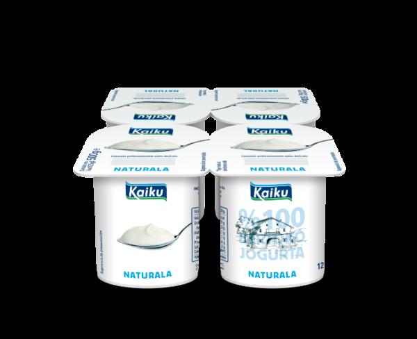 KM0 Yogur Natural